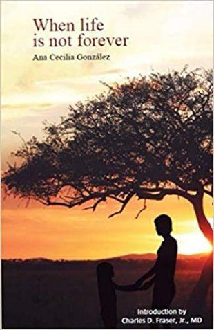 Ana Gozales Book cover